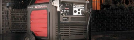 Home Generators Guide – Why Do We Need Home Generators?