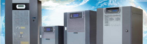 Various Kinds Of UPS Systems